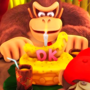 Jaquette Donkey Kong Country Tropical Freeze