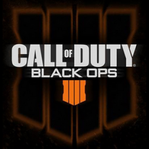 Jaquette Call of Duty: Black Ops 4