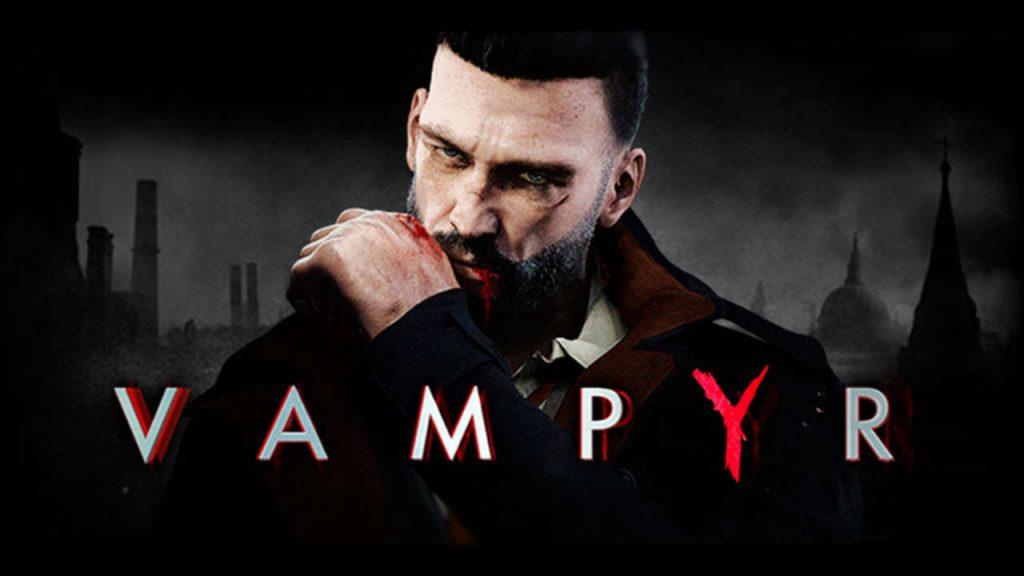 Vampyr se montre dans une nouvelle vidéo de gameplay mordante