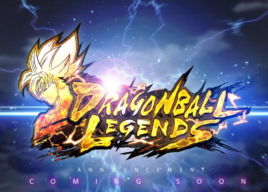 Dragon Ball Legends (iOS, Android)