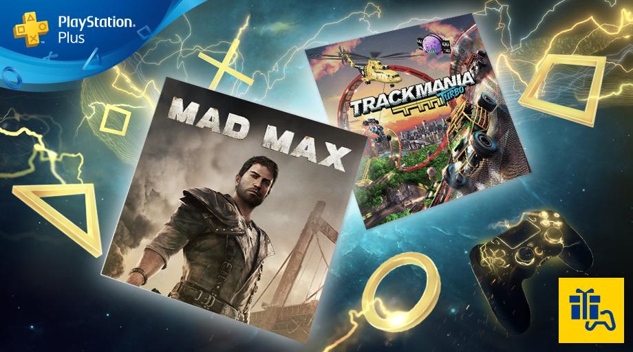 Quels sont les 6 jeux offerts en avril 2018 — PlayStation Plus