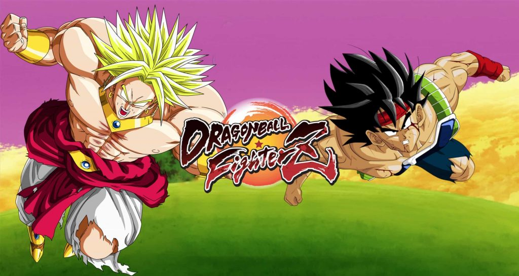 Une version pour mobiles prometteuse — Dragon Ball Legends