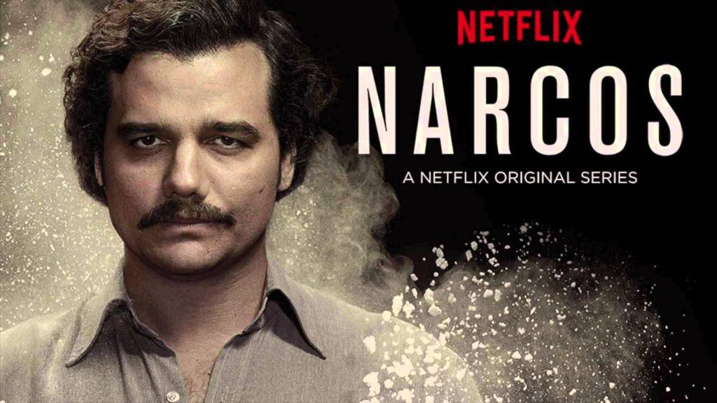 Narcos : de la série Netflix au jeu vidéo