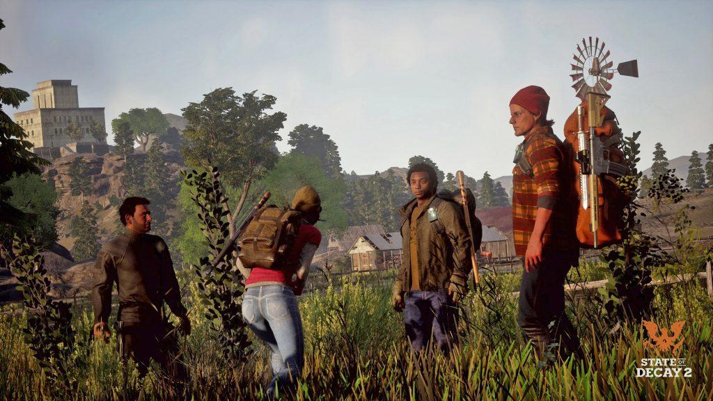 Microsoft promet un grand E3 riche en nouveautés — Xbox One