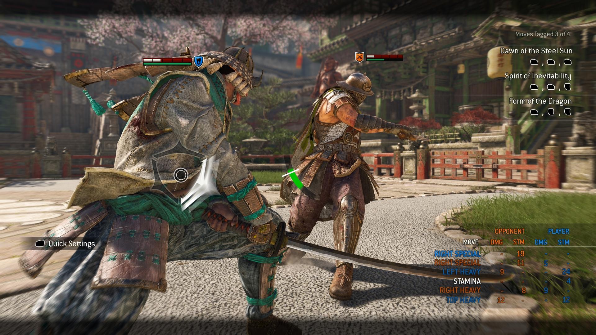 Les nouveaux Modes Entrainement de For Honor arrivent demain — Ubisoft Entertainment