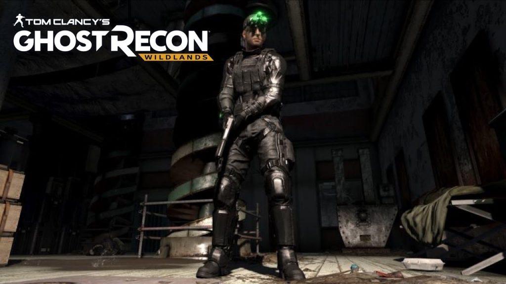 Un Weekend de jeu gratuit annoncé — Ghost Recon Wildlands