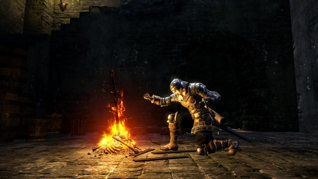 Dark Souls Remastered : Le test réseau arrive la semaine prochaine