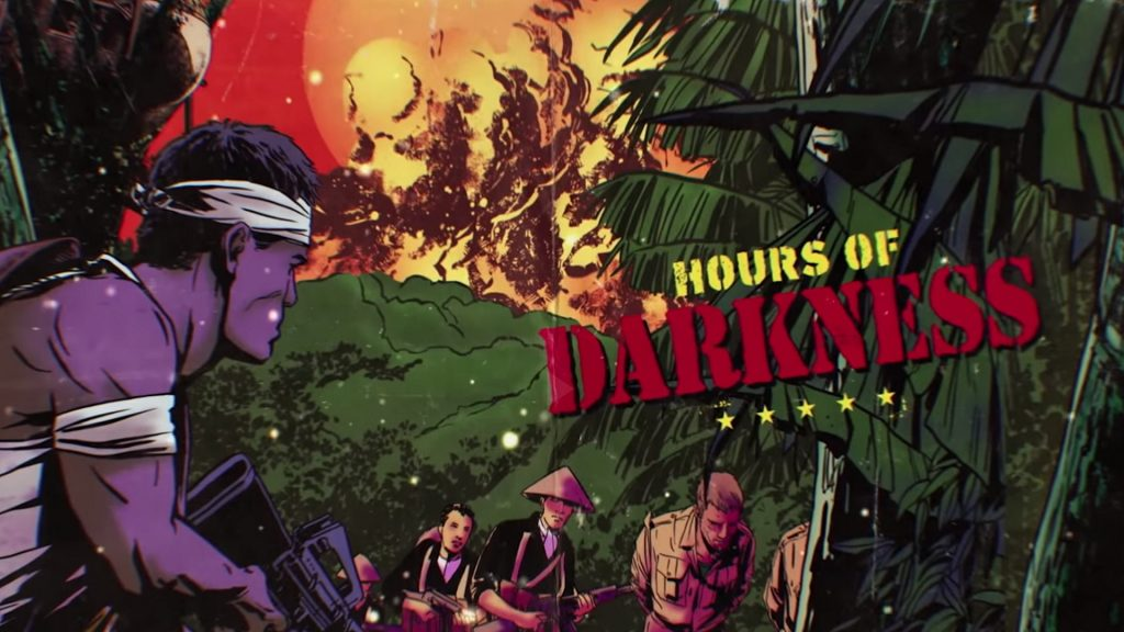 Far Cry 5 : DLC Hours of Darkness dispo le 5 juin
