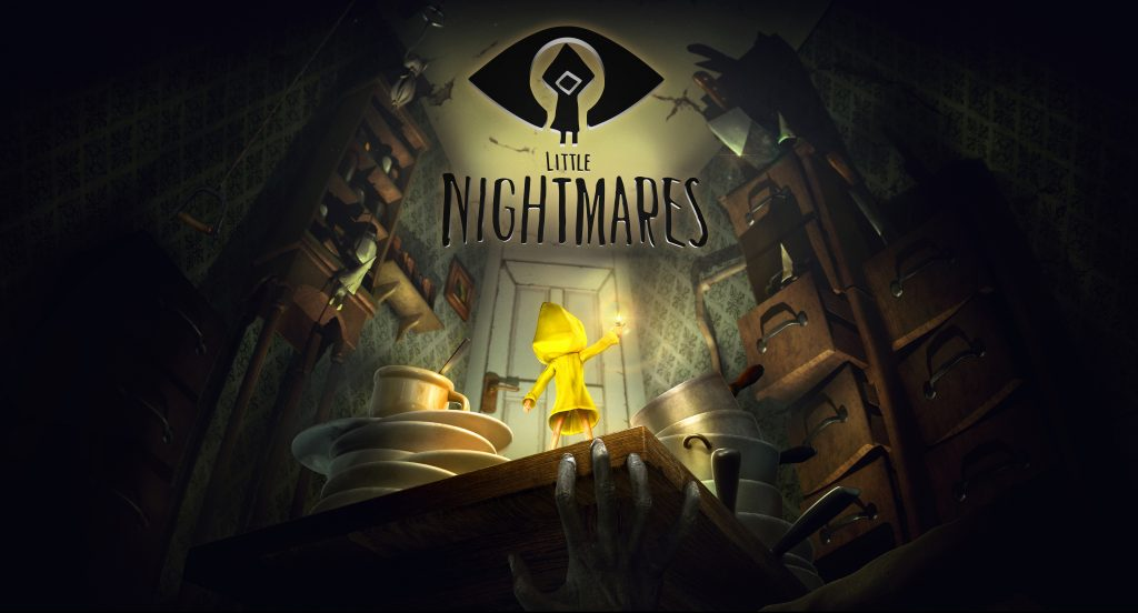 Little Nightmares allume la lumière sur Switch