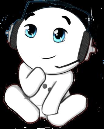 Image du mascotte spiritgamer