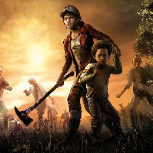 Jaquette The Walking Dead: The Telltale Series – Saison 4