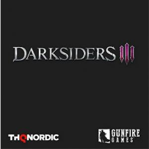 Jaquette Darksiders III