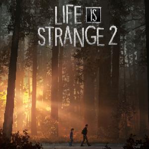 Jaquette Life is Strange 2