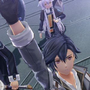 Jaquette The Legend of Heroes: Trails of Cold Steel III