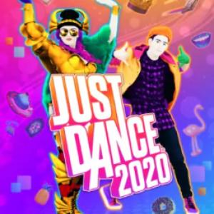 Jaquette Just Dance 2020