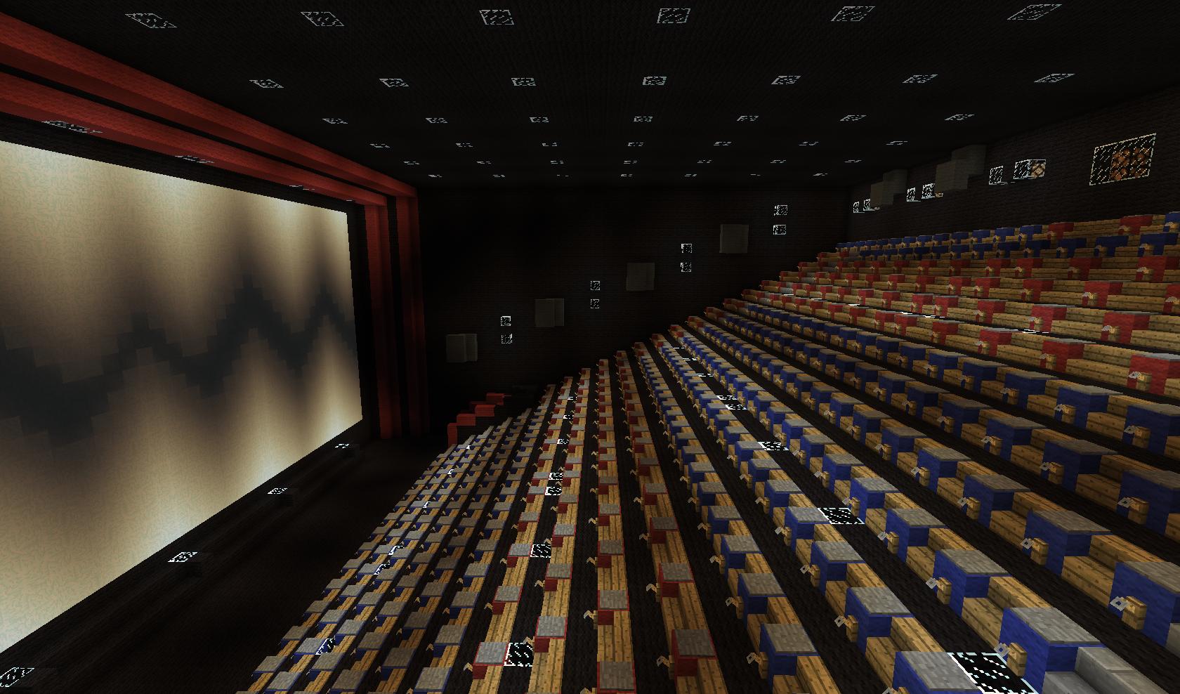 Minecraft au cinéma ? Ca avance ...