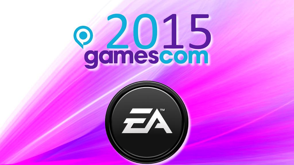 Gamescom: Date et l'heure de la conférence d'EA