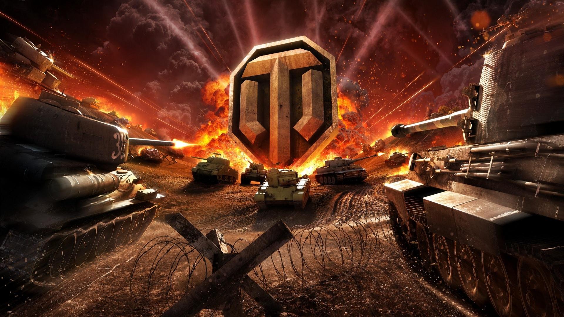 World of Tanks : Enfin une date de sortie sur One !