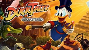 Duck tales remastered