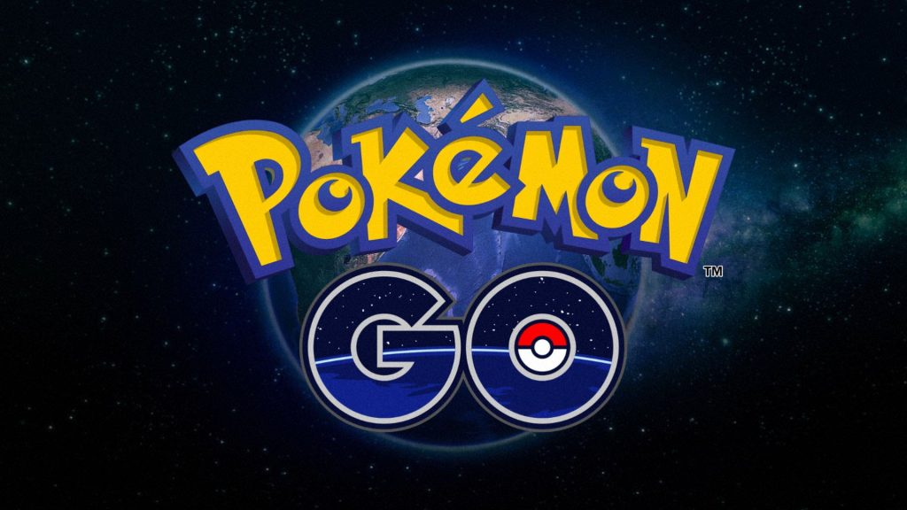 Pokémon GO disponible