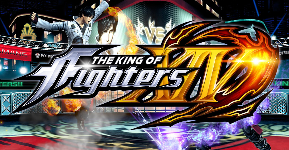 King of Fighters Team Psycho Soldier