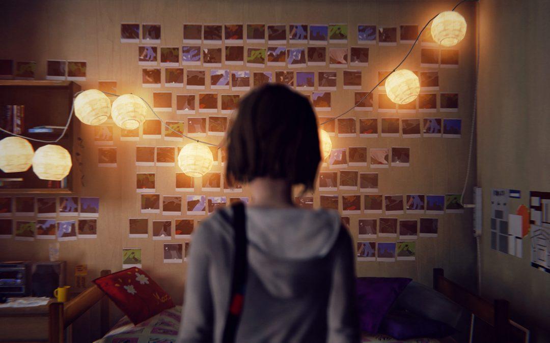 Life Is Strange : Deux titres et bientôt le 4ème épisode !