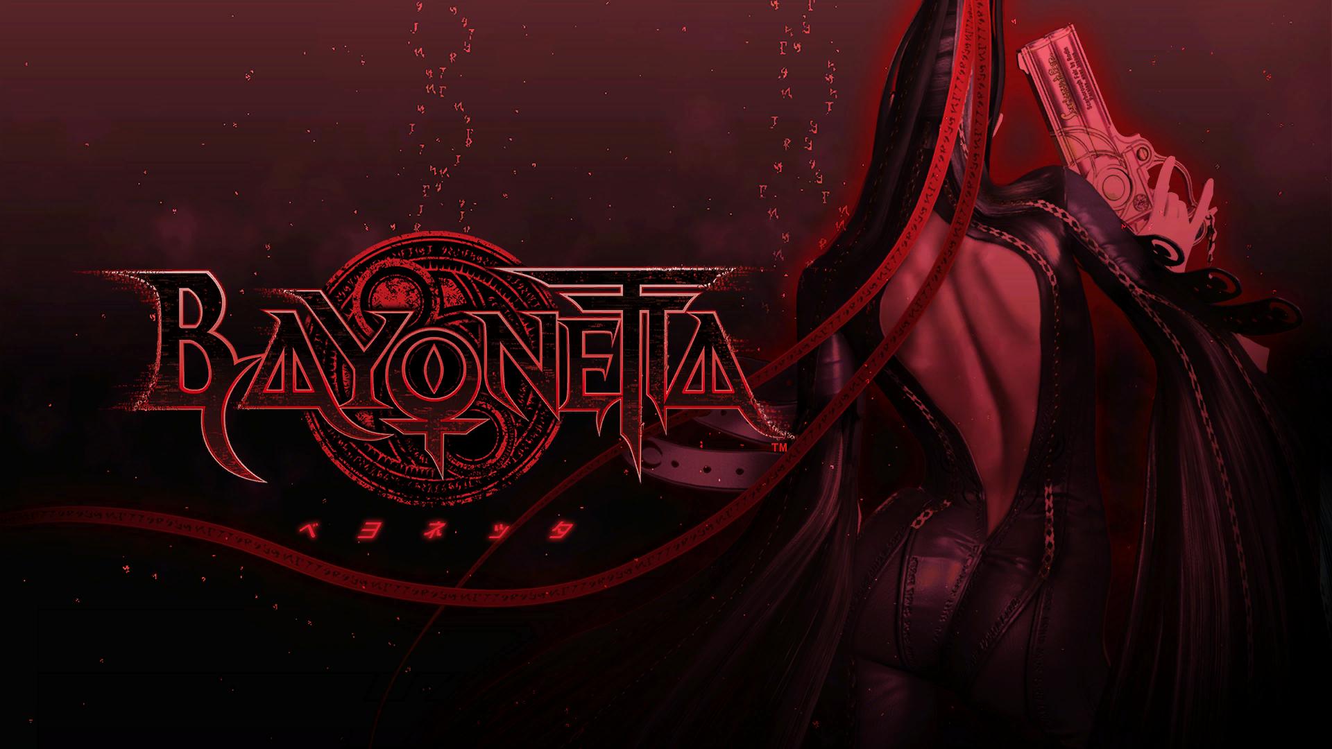 Bayonetta & Vanquish (1)