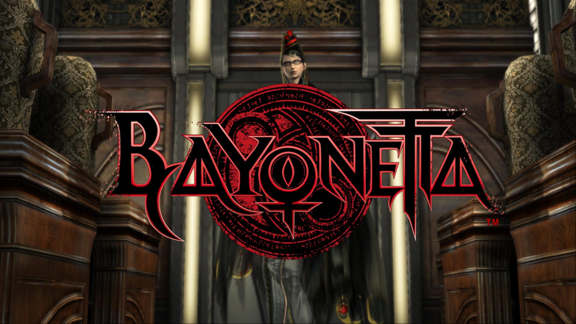 Bayonetta & Vanquish (8)