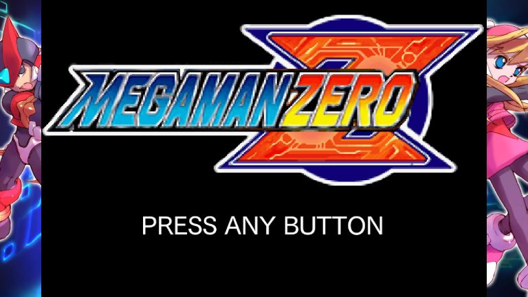 MEGAMAN™ ZERO/ZX LEGACY COLLECTION_20200217131921