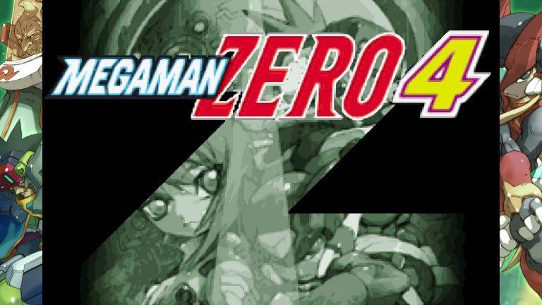 MEGAMAN™ ZERO/ZX LEGACY COLLECTION_20200217232150