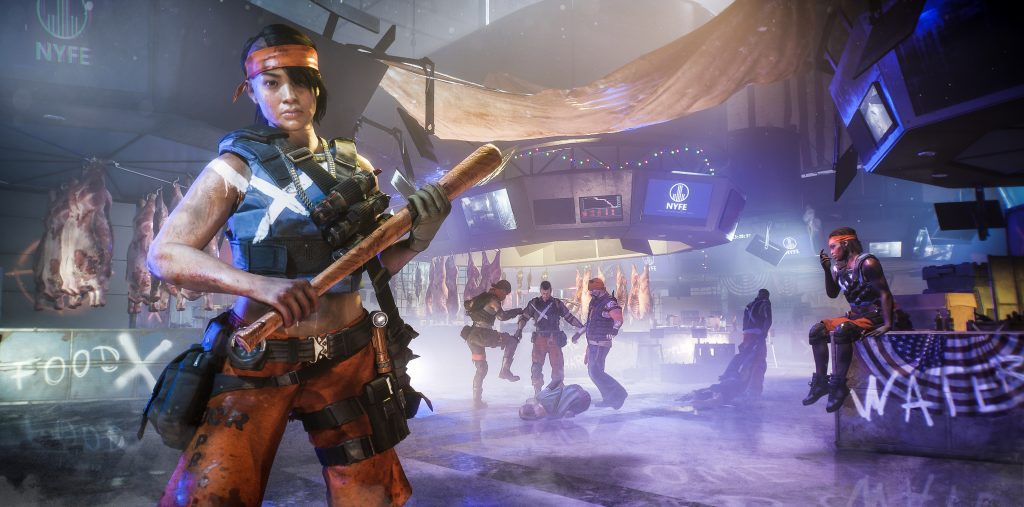 Tom Clancy's®The Division 2 Warlords of New York (1)