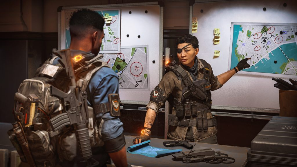 Tom Clancy's®The Division 2 Warlords of New York (2)