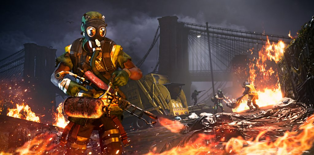 Tom Clancy's®The Division 2 Warlords of New York (3)