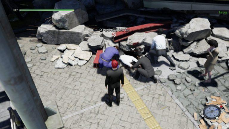 Disaster report (31)