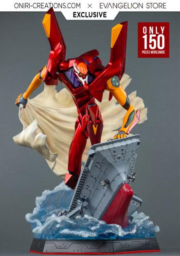 Evangelion-Eva-02-metallic-statue-370x525