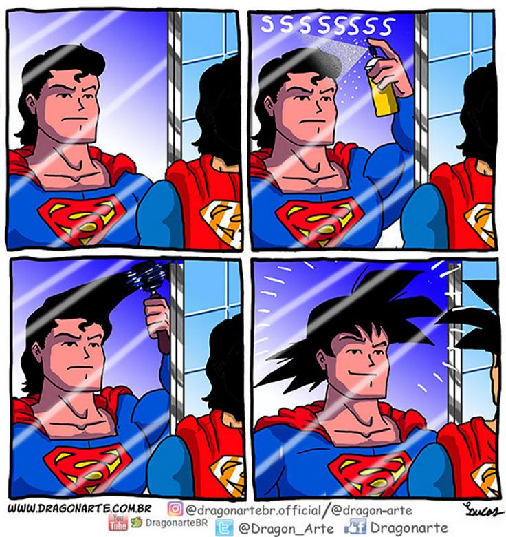 [Insolite] Mais que font les Super-Héros quand ils ne sauvent pas le monde (18)