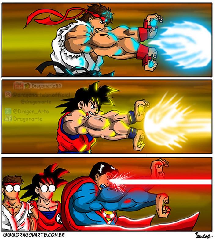 [Insolite] Mais que font les Super-Héros quand ils ne sauvent pas le monde (31)