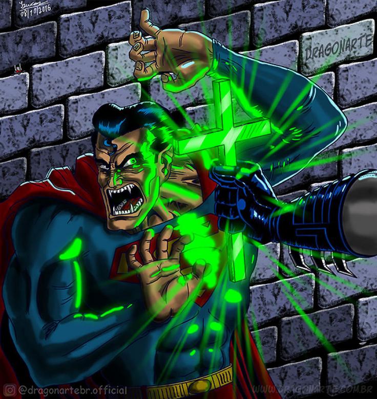 [Insolite] Mais que font les Super-Héros quand ils ne sauvent pas le monde (75)