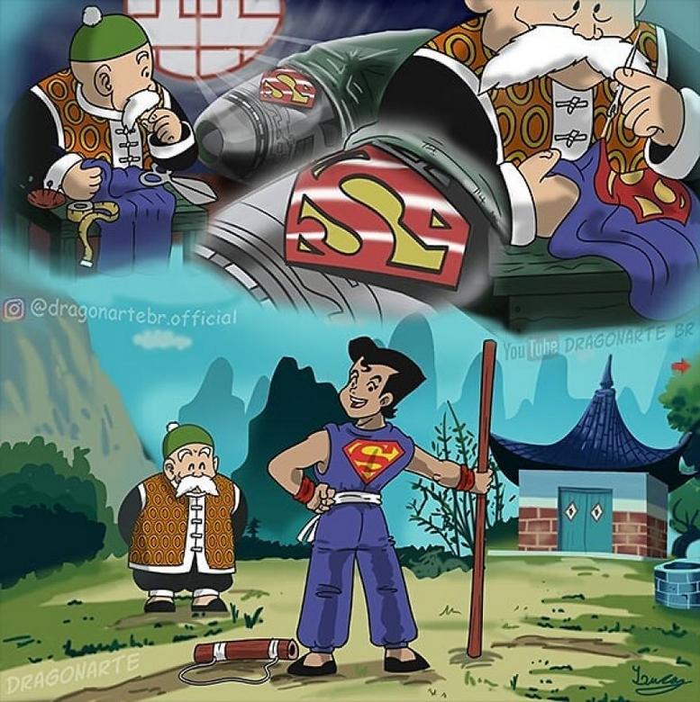 [Insolite] Mais que font les Super-Héros quand ils ne sauvent pas le monde (81)