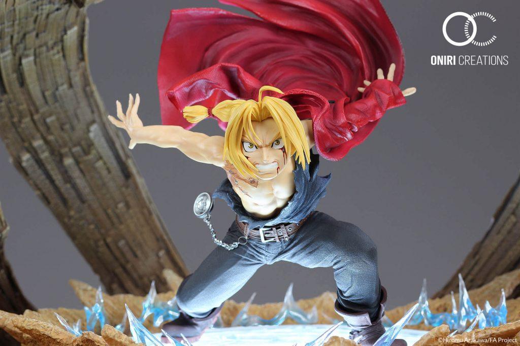 Statue-Fullmetal-Alchimist-Edward-Elric-11