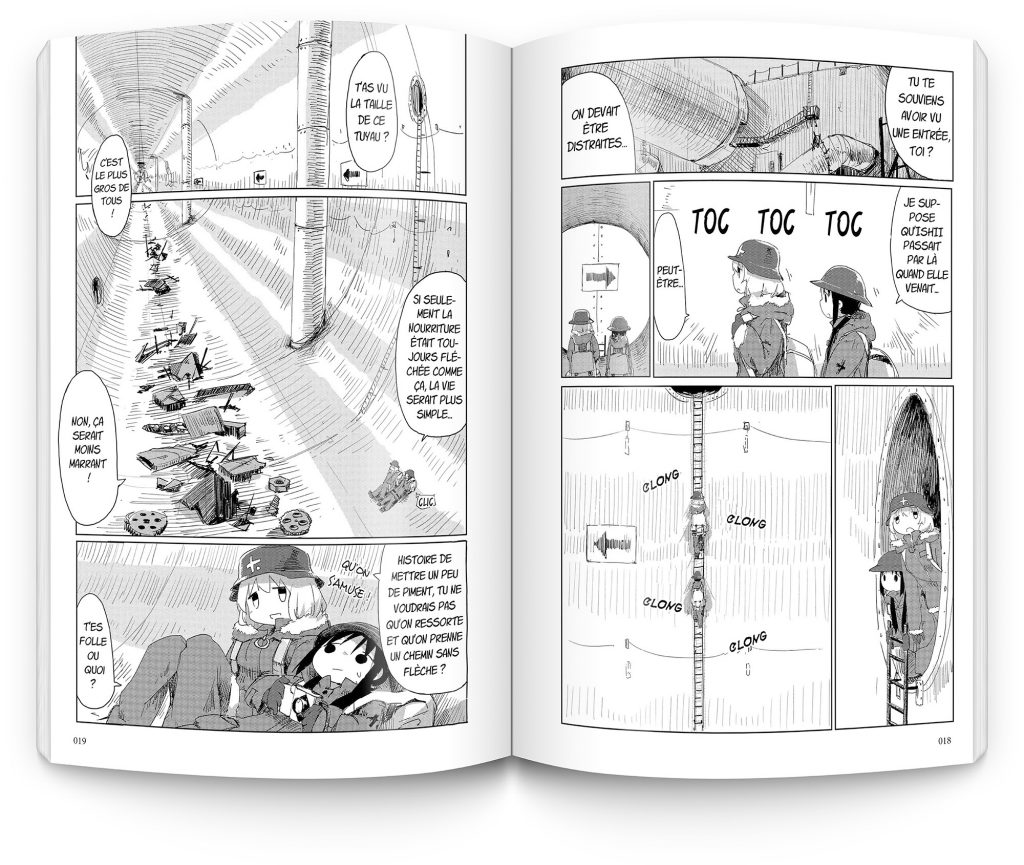 Girls' Last Tour (1)