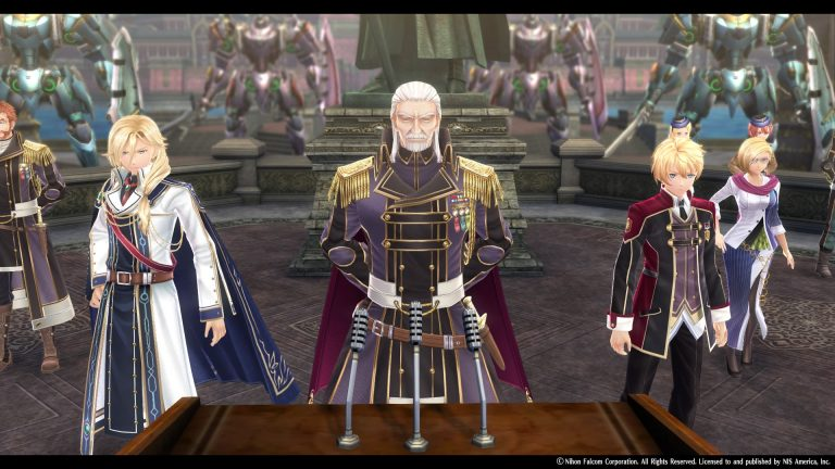 The Legend of Heroes: Trails of Cold Steel IV_20201010000900