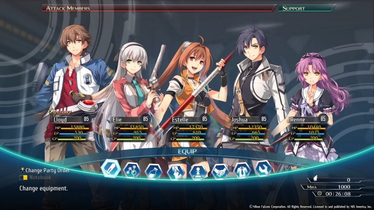 The Legend of Heroes: Trails of Cold Steel IV_20201010002226