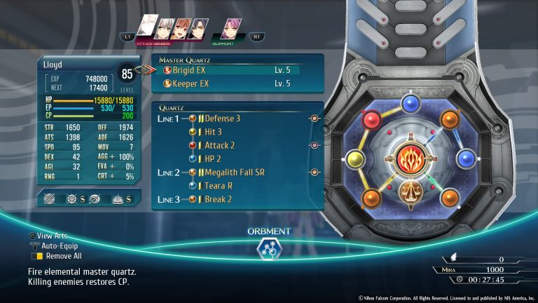 The Legend of Heroes: Trails of Cold Steel IV_20201010002403