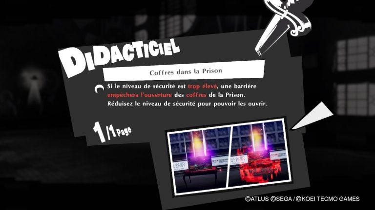 Persona 5 Strikers (95)