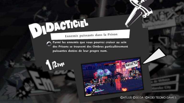 Persona 5 Strikers (98)