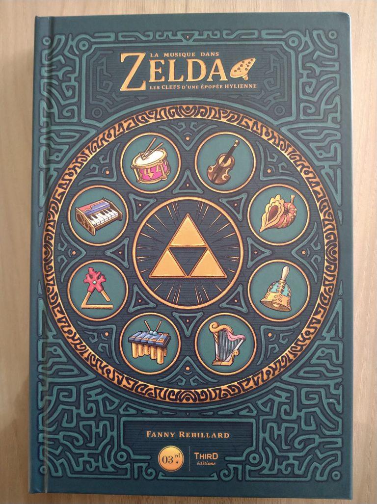 La Musique dans Zelda. Les clefs d'une épopée hylienne (1)