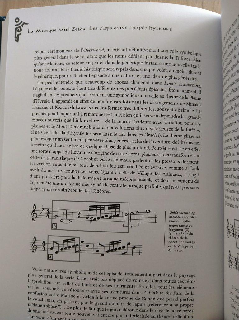 La Musique dans Zelda. Les clefs d'une épopée hylienne (2)