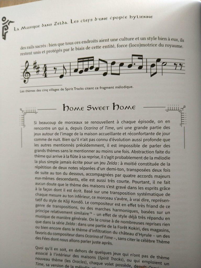La Musique dans Zelda. Les clefs d'une épopée hylienne (3)