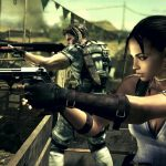 Resdent Evil 5 Screen 3